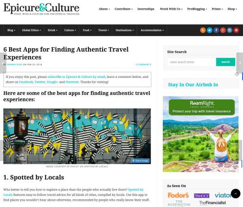 Epicure-&-Culture